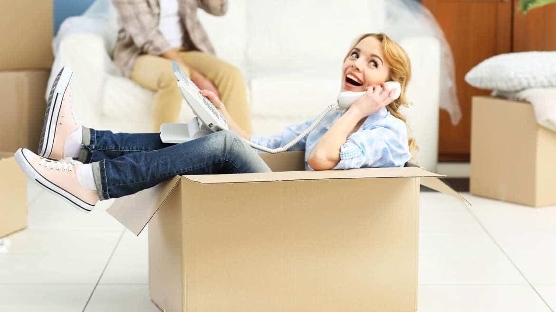 Qui connaît un bon déménageur ?