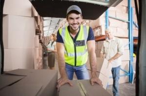 Notre entreprise de déménagement est la seule à offrir un service de qualité