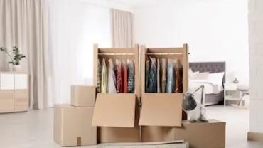 Entreprise de déménagement Hermenches