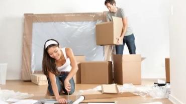 Entreprise de déménagement Lucens