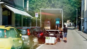 Entreprise de déménagement Prangins