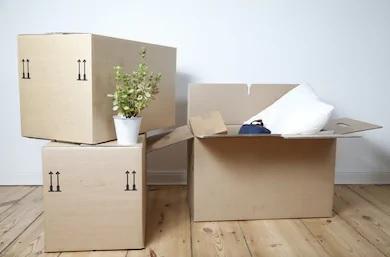 Entreprise de déménagement sullens