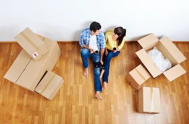 Entreprise de déménagement suscevaz