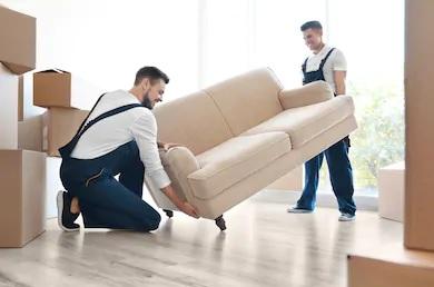 Entreprise de déménagement Tartegnin