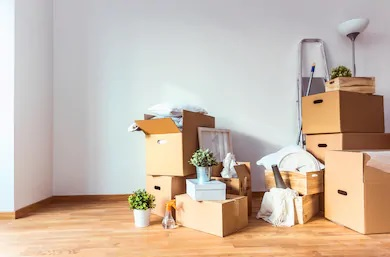 Entreprise de déménagement  Vich