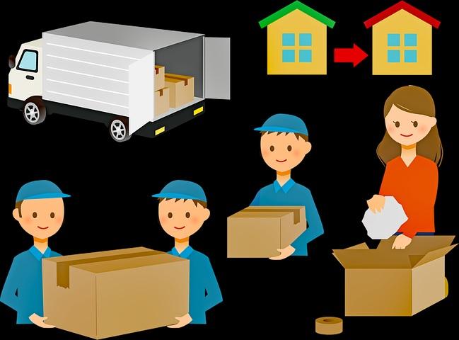 Entreprise de déménagement  Villars-sous-Yens