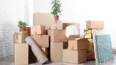 Entreprise de déménagement  villarzel