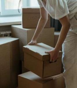 Nous accomplirons toutes les tâches dès l'emballage à la mise en place de vos affaires dans votre nouveau logement