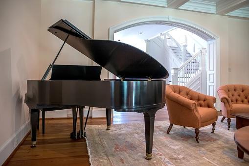 Coût déménagement piano