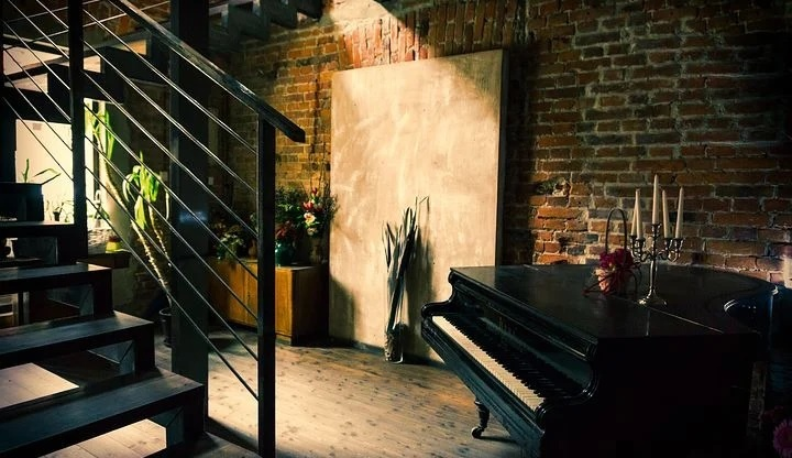 Déménagement Piano valais