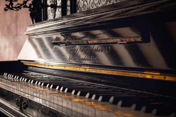 Déménagement piano Fribourg