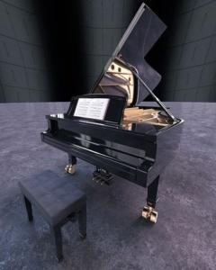 METTEZ VOTRE PIANO ENTRE LES MAINS D'UNE ENTREPRISE DE DÉMÉNAGEMENT PROFESSIONNELLE