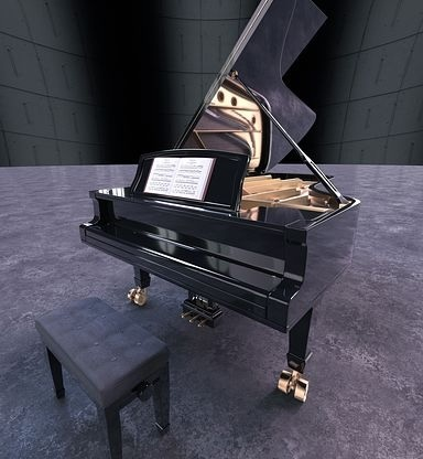 Déménagement piano Lausanne