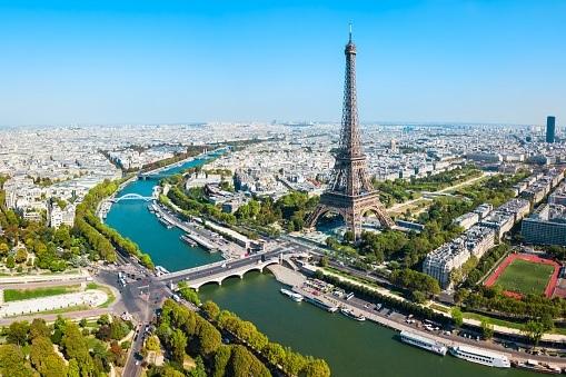 Déménager en France
