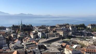 Déménageur Lausanne