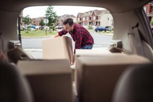 Transport pour déménagement en toute sérénité