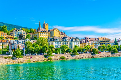 Entreprise de déménagement Neuchâtel