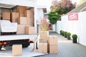 Notre entreprise peut vous procurer des cartons pour votre déménagement
