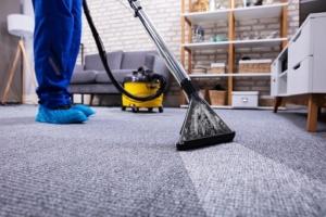Pourquoi devriez-vous opter pour notre service de nettoyage?