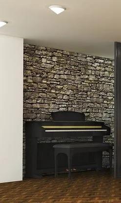 Peut-on mettre un piano à la verticale ?