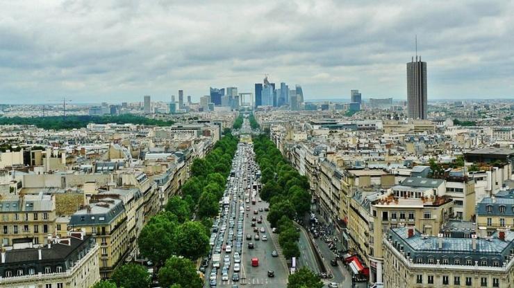 Prix de déménagement France