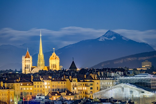 Tarif demenagement Genève