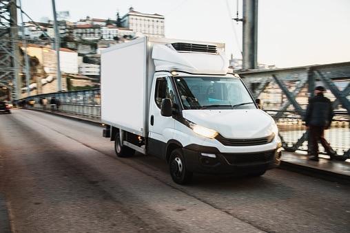 Transport meuble France Portugal