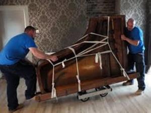 Quels sont les avantages que nous vous offrons si vous faites appel à notre entreprise pour le déménagement de votre piano à Fribourg ?