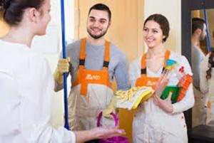 Nous disposions d'un personnel qualifié pour vous aider pendant votre déménagement