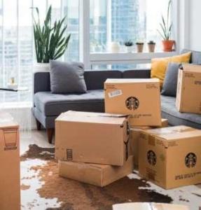 Nous exécuterons les mises en carton et les emballages de toutes vos affaires selon votre convenance