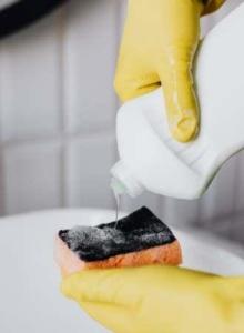 Equipements adaptés et performants pour nettoyage