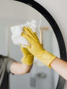 Vous voulez nettoyer tout sans exception ou bien juste une partie du lieu?