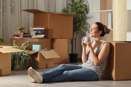 Comment annoncer à ses parents qu'on déménage ?
