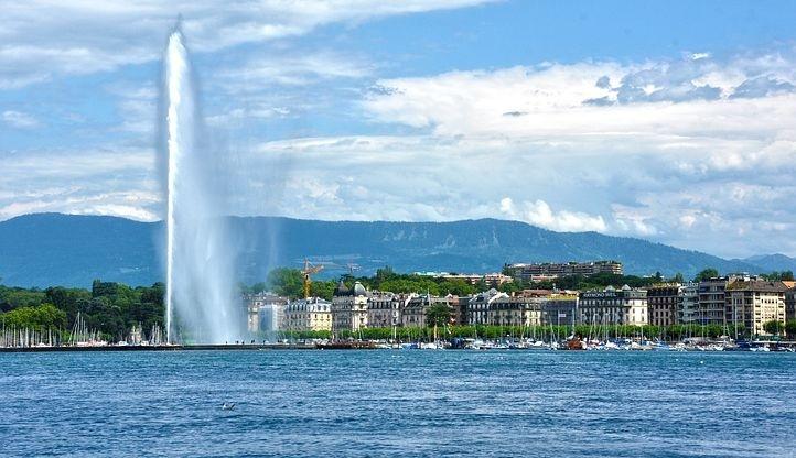 Comment déménager à Genève ?