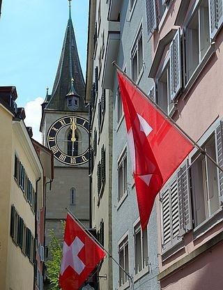 Comment faire pour habiter en Suisse ?