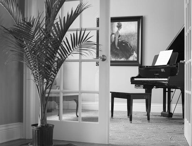 Comment transporter un piano à queue ?