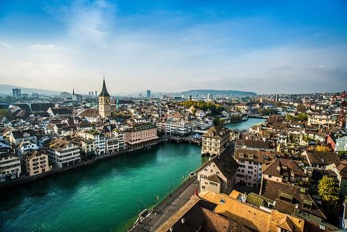 Où habiter en tant que frontalier suisse ?