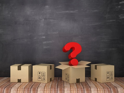 Pourquoi on déménage ?