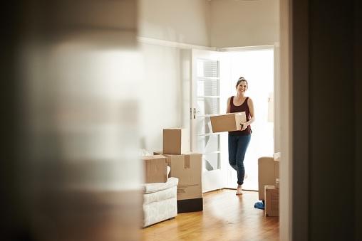 Quelle démarche pour un déménagement ?
