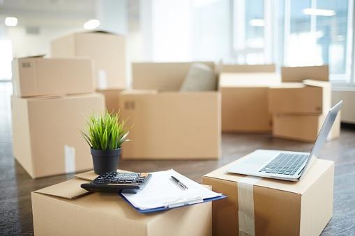 Quels sont les organismes à prévenir en cas de déménagement ?